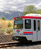 Watch On The Wasatch, Day 7 : 7-2-10 was a day given over to riding Salt Lake City's TRAX light rail system.  Great weather and great riding!